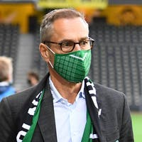 Grossveranstaltungen bleiben in St.Gallen erlaubt –FCSG-Präsident Hüppi: «Wir haben alles getan, um unser Schutzkonzept noch einmal zu optimieren»