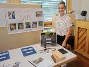 Ein Hochbeet oder eine Moschee: Die Schülerinnen und Schüler aus der Gemeinde Wartau lebten in der Projektarbeit ihre Kreativität aus. (Bild: Bilder: PD)