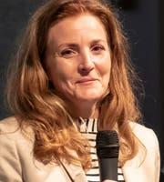 Regula Kündig, Leiterin der Geschäftsstelle Alzheimer St.Gallen und beider Appenzell. (Bild: Sascha Erni)