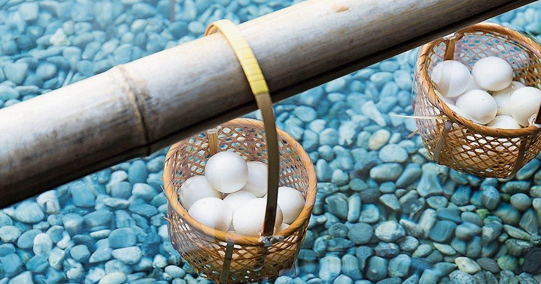 Die hohe Kunst des Eierkochens | St.Galler Tagblatt