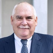 Urs Dickerhof, Präsident IFV. (Bild: PD)