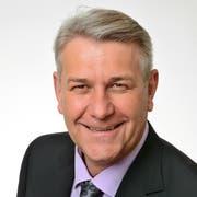 Patrick Schnellmann (Bild zVg).