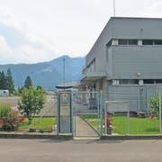 Ausreisezentrum Asylzentrum Bund Wintersried