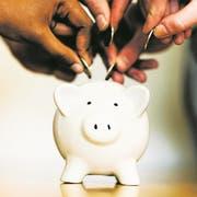 Crowdfunding erfreut sich auch im Kanton Luzern wachsender Beliebtheit.Symbolbild: Getty