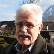 Theo Halter, OK-Präsident der «gwärb giswil 18».