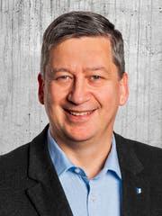 Patrick Hauser, FDP-Kantonsrat, Luzern. (Bild: PD)