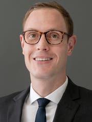 MLaw Silvan Bötschi.