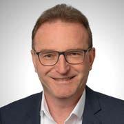 Landratssekretär Armin Eberli wird ab April 2020 neuer Landschreiber des Kantons Nidwalden (Bild:PD)