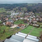 Durch eine Fusion mit Hitzkirch will die Gemeinde Altwis ihre Finanzprobleme in den Griff bekommen. (Bild: Pius Amrein, 23. Dezember 2017)
