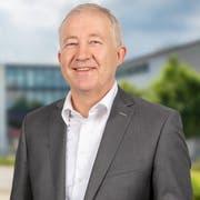 Gruppen-CEO Eugen Elmiger. (Bild: PD)