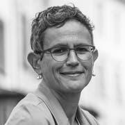 Susan Boos, Redaktorin «Wochenzeitung»