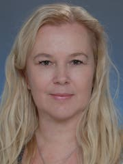 Eveline Gasser, Kandidatin fürs Schulpräsidium Salenstein. (Bild: PD)