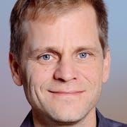Martin Sailer engagiert sich auch im Kantonsrat für die Kultur. (Bild: PD)