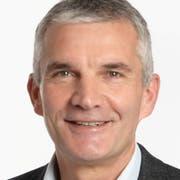 Andreas Widmer, Präsident der CVP-Fraktion im Kantonsparlament (Bild: PD)