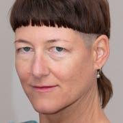 Lika Nüssli (Bild: Herbert Weber)