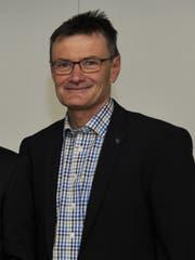 Bruno Arnold war seit 2004 Geschäftsführer des Schwimmbads Altdorf. (Bild: Urs Hanhart)