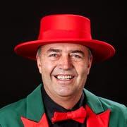 Chriesivater Walter Grollimund (53).