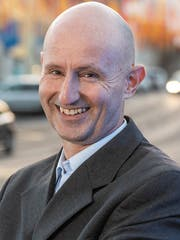 Roland Scheuber, FDP Beromünster. (Bild: PD)