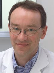 Prof. Dr. med. Ulrich Roelcke.