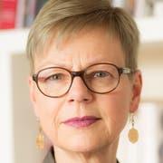 Christina Manser, Leiterin kantonales Amt für Soziales (Bild:PD)