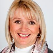 Anne Rombach, Geschäftsführerin Regio Wil. (Bild: PD)