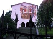 Das Bundesbriefarchiv in Schwyz. (Bild: Werner Schelbert)