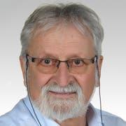 Jost RüeggProjektleiter bei Natur KonkretGemeinderat Freie Liste(Bild: PD)