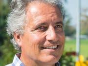 Markus ThalmannGemeindepräsident von Tägerwilen.