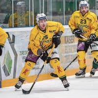 Gegen diese acht Teams testet der HC Thurgau