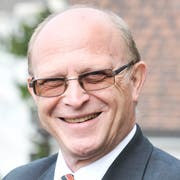 SVP-Gemeinderat Kurt Sieber. (Bild: Donato Caspari)