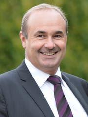 Anton Mathis, parteilos, Gemeindepräsident. (Bild: PD)