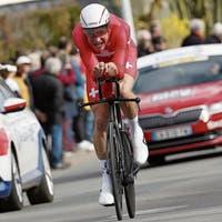 Warum die Tour de France, aber nicht die Heim-WM stattfindet