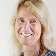 Birgit Vosseler (Bild: PD)