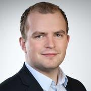 Oskar Seger, Präsident FDP Stadt St.Gallen (Bild: PD)