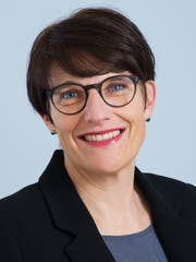 Yvonne Zemp Baumgartner, Kantonsrätin SP, Sursee