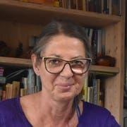 Schulpräsidentin Marianne Burger Studer (Bild: Timon Kobelt)