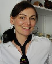Petra Wild, Geschäftsführerin von Pepe's Cakes. (Bild: Anne-Sophie Walt)