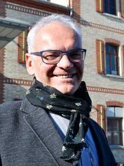 Stephan Tobler, Gemeindepräsident von Egnach. Bild: Donato Caspari