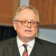 Kurt EnderliGemeindepräsident Wilen