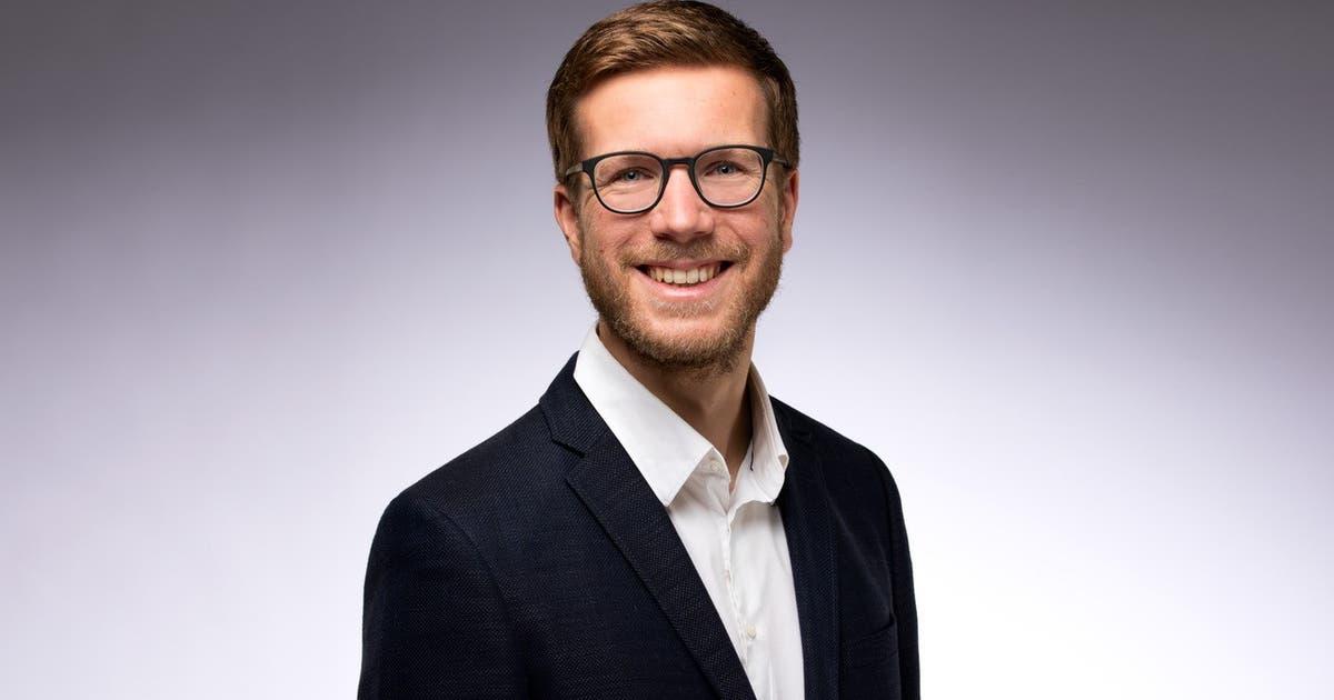 Romed Aschwanden leitet das neue Urner Uni-Institut «Kulturen der Alpen» | Luzerner Zeitung - Luzerner Zeitung