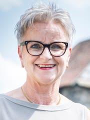 Christa Thorner, Stadträtin. (Bild: Andrea Stalder)
