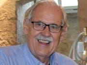Martin Wartmann, Verwaltungsratsmitglied Brauerei Kloster Fischingen