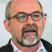 Harry Müller, Gemeindepräsident. (Bild: Reto Martin)