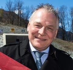 Der Walliser CVP-Ständerat Jacques Melly ist Präsiden des Lötschberg-Komitees. Amherd ist Geschäftsführerin desselben.