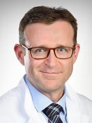 Dr. med. Patrick Studer.