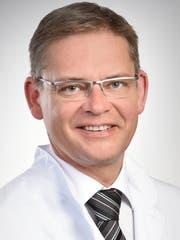 Dr. med. Claudio Stöbe,