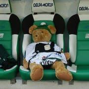 Wer auf einem Trainerstuhl in der Super League Platz nimmt, kommt selten über eine Amtszeit von zwei, drei Jahren hinaus. (Archivbild: Trix Niederau)