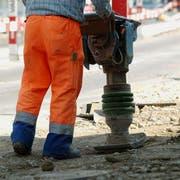 Im Thurgauer Tief- und Strassenbau gibt es keine Hinweise auf ein systematisches Kartell. (Reto Martin)