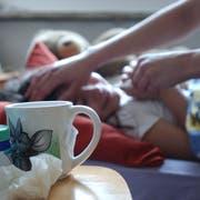 Die Thurgauer SP wehrt sich dagegen, dass Kinder unter ausstehenden Prämienzahlungen ihrer Eltern leiden müssen. (Bild: Nana do Carmo)