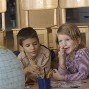 Die Kleinsten sollen schon früh Deutsch lernen. (Bild: PD)